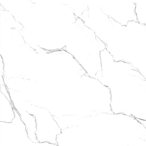 Snowy Carrara
