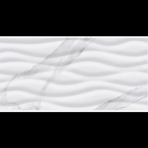 Carrara Wave Wall