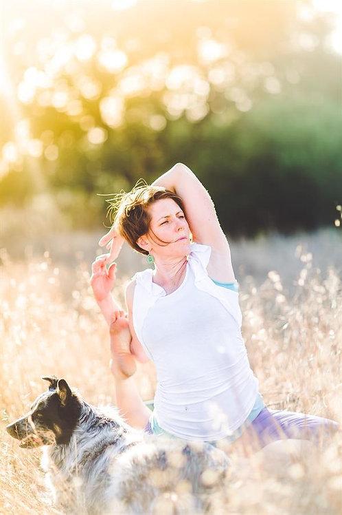 Gentle/Restorative Yoga