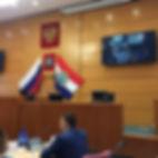 Петербургский международный юридический форум