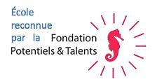 écoles Fondation Potentiels & Talents