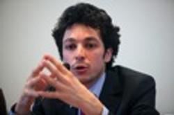 Mehdi Benchoufi
