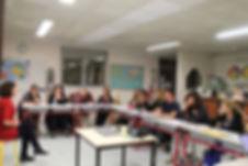 réunion inter écoles innovantes