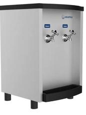 Bebedouro Industrial 15 litros AQUAMAX Branco (de Bancada)