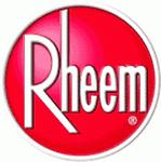 Logo Rheem