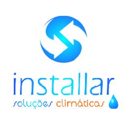 Logo Instllar Distribuidora