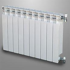 Calefação - radiadores