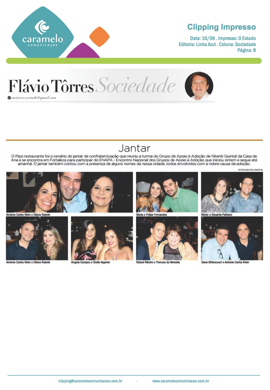 Jornal O ESTADO CE