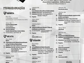XXII ENAPA 2017