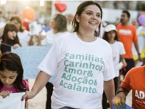 Unifor sedia minicurso sobre as mudanças da nova Lei de Adoção
