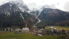 5-Days Train Trip in Switzerland [Guest Post]