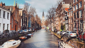 5 Things I Learned about Amsterdam