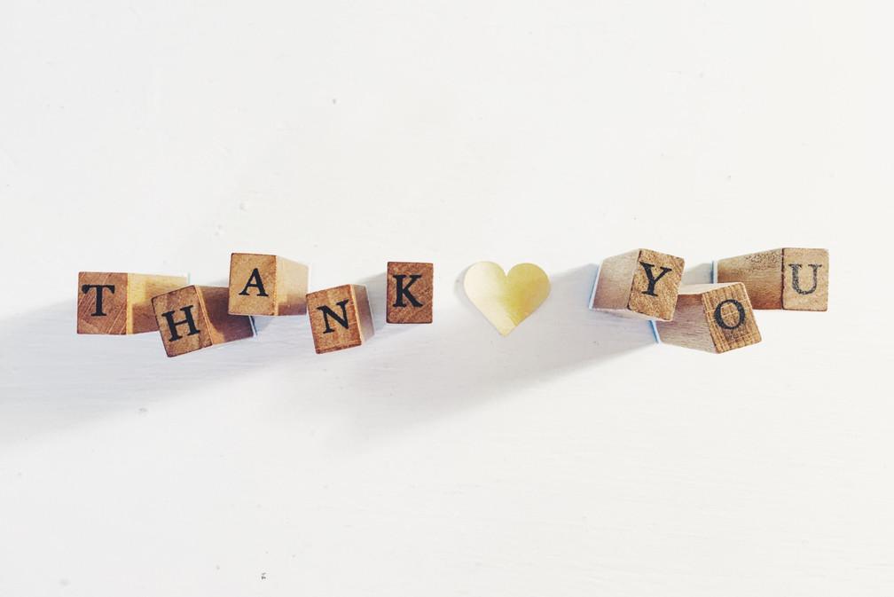 La gratitude en entreprise, ce n'est pas ringard !