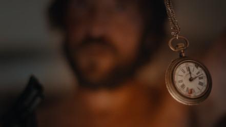"""""""Clocked"""", Victor Solé en nueva serie de TV"""