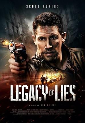 Legacy of Lies , Top 5 on Netflix UK