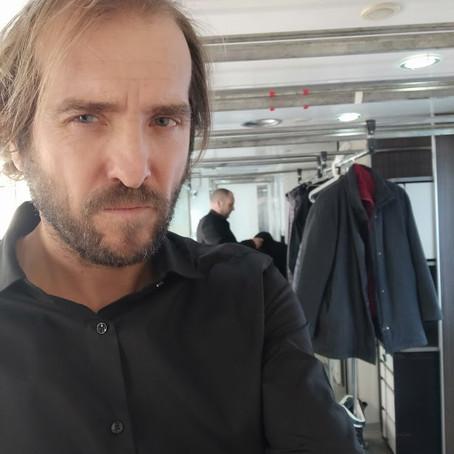 Victor Solé inicia el rodaje de la serie de Netflix, 'El inocente'