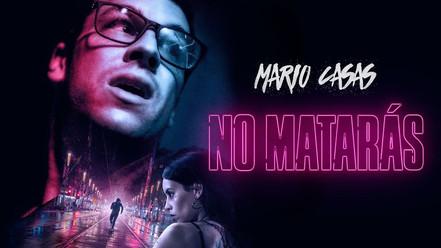 """""""NO MATARÁS / CROSS THE LINE"""""""