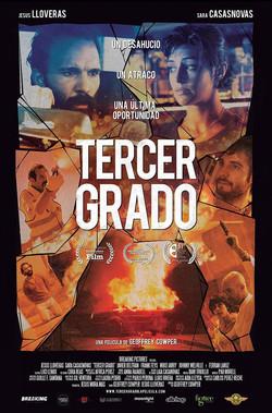 TERCER GRADO / DAY RELEASE