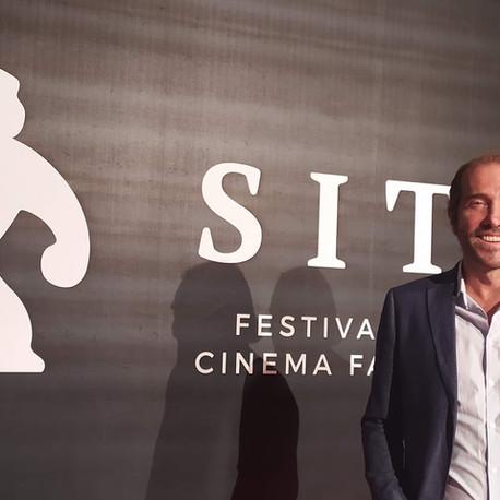 """Festival de Sitges, estreno de """"No matarás"""""""