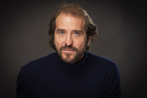 VICTOR SOLÉ, Spanish actor