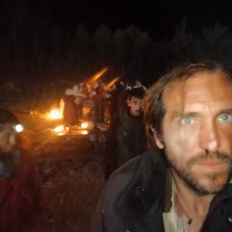 """Guillermo, un solitario anti-heroe en el capítulo piloto de """"Moros a la costa"""""""