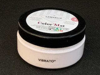Peinture Color'Mat VIBRATO Camaëlle