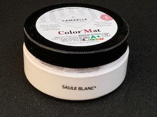 Peinture Color'Mat SAULE BLANC Camaëlle