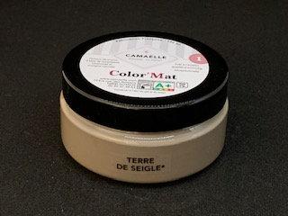 Peinture Color'Mat TERRE DE SEIGLE Camaëlle