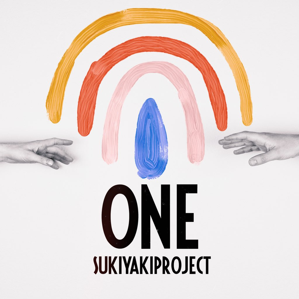 ONE/SUKIYAKI PROJECT