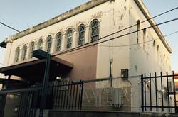 בית כנסת שכונת שפירא
