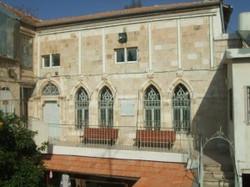 בית כנסת האגי אדוניה