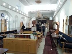 בית כנסת האגי אדוניה הכהן