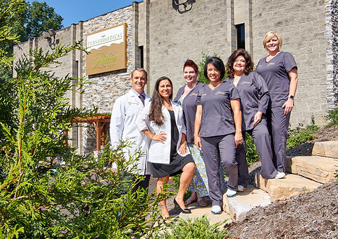 Turner Medical Spa Staff