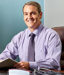 Dr. Chad Turner