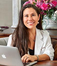 Dr. Samia Turner