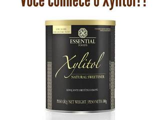 Você conhece o Xylitol??