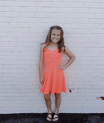 The Laynie Dress