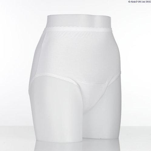 Vida Washable Pants - Female - L