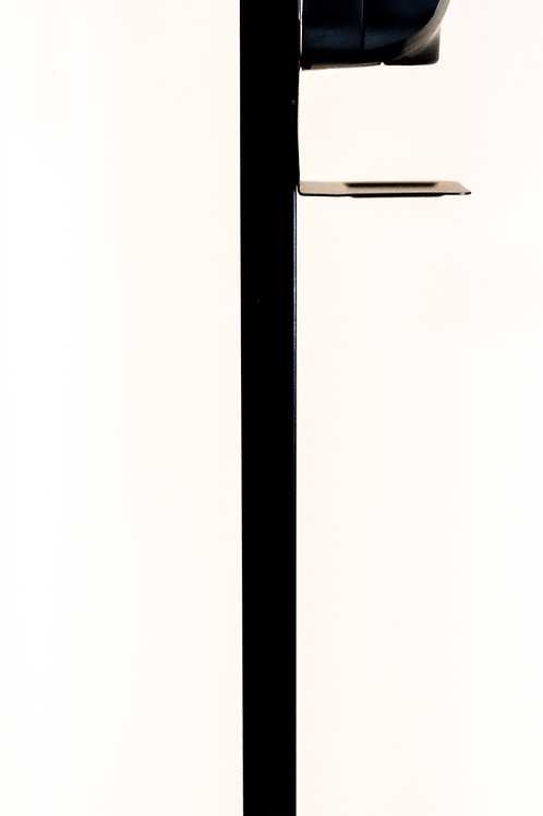 Universal Automatic Hand Sanitizer Dispenser Stand