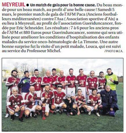LA PROVENCE_AFM PACA_14 3 16
