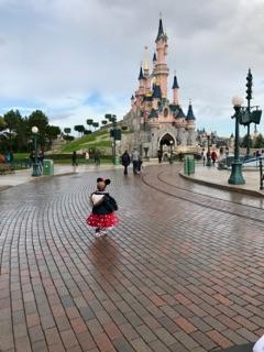 Kayssia - Disney 2017