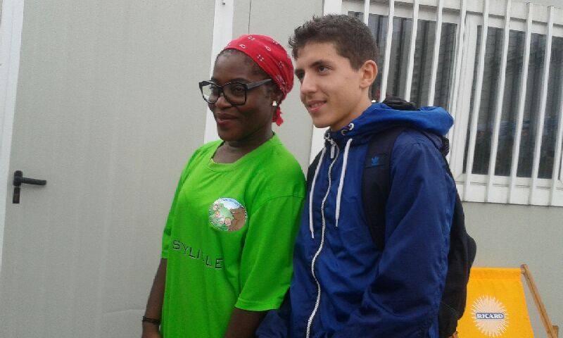 Claudia Tagbo & Akim_3 10 15