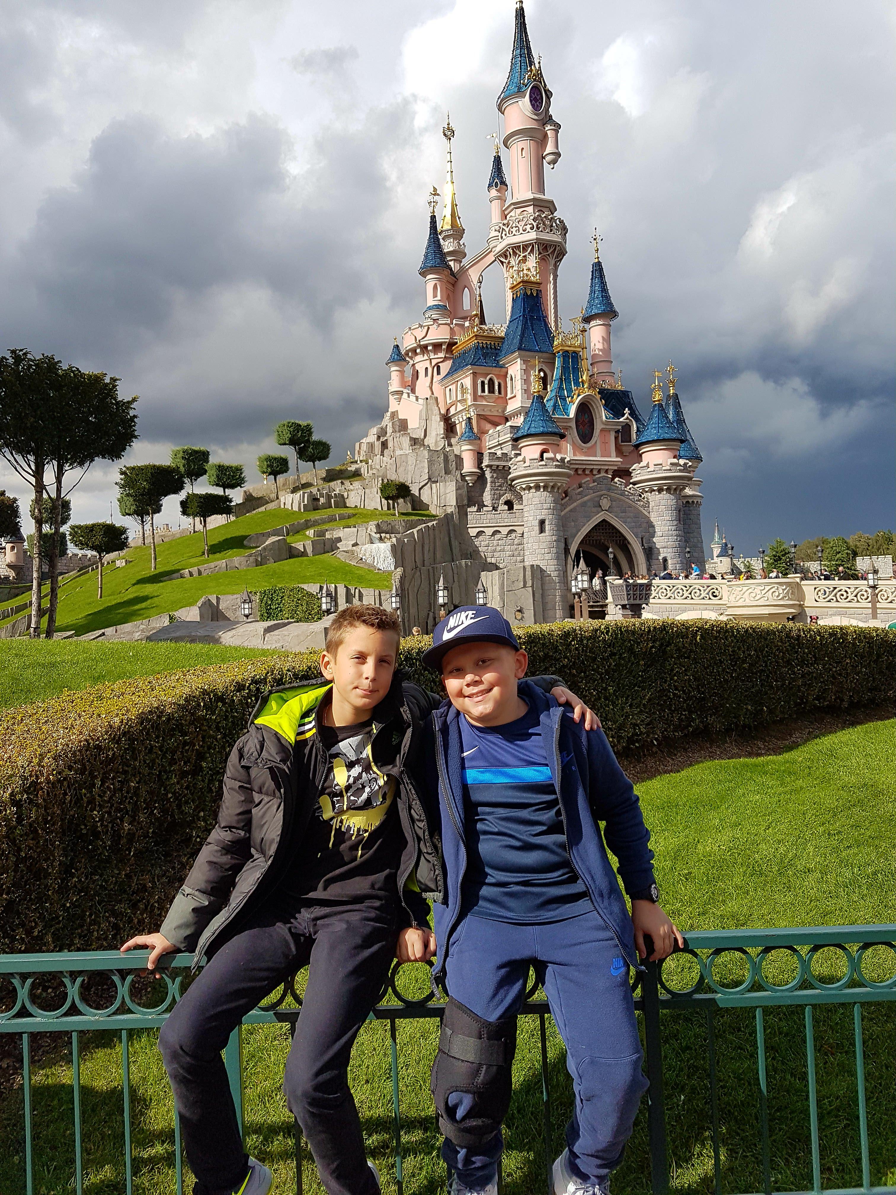 Disney 2017