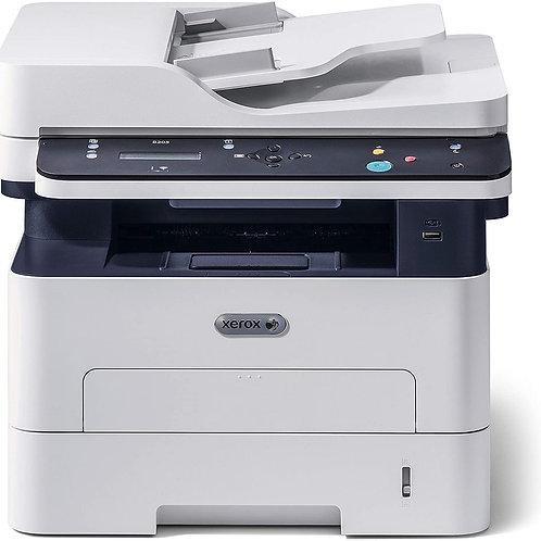 Xerox B205/NI Wireless Black & White All-In-One Laser Printer