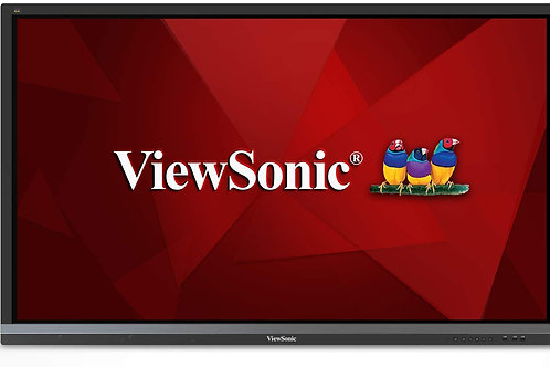 "Viewsonic IFP6550 65"" 2160p 4K Interactive Display"