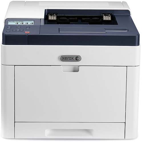 Xerox Phaser 6510/DN USB & Network Ready Color Laser Printer