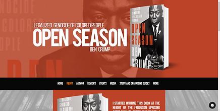 Benjamin Crump Website.png