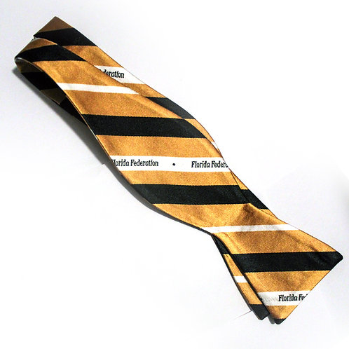 FFAC Bowtie (Yellow)