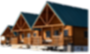 RIGHT -  Log Cabins Mountain Experience