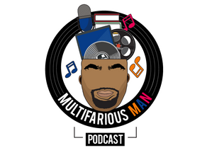 Episode 502 of the Multifarious Man Podcast is out now